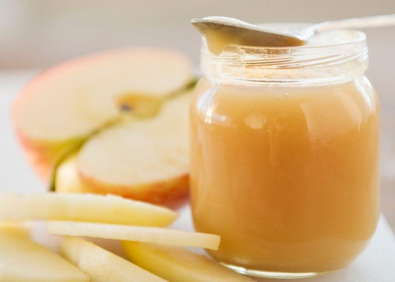 Яблочное пюре на зиму: вкусные и простые рецепты yablochnoe pyure 22