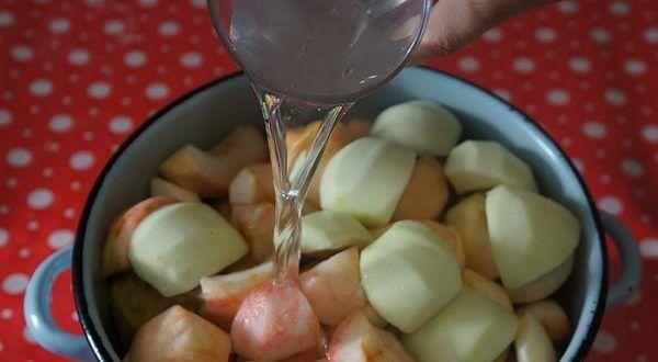 Яблочное пюре на зиму: вкусные и простые рецепты yablochnoe pyure 7
