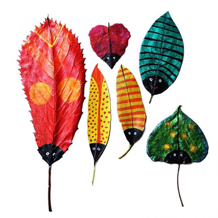 Интересные идеи на тему Осень в детский сад и школу osen idei dlya podelok 14