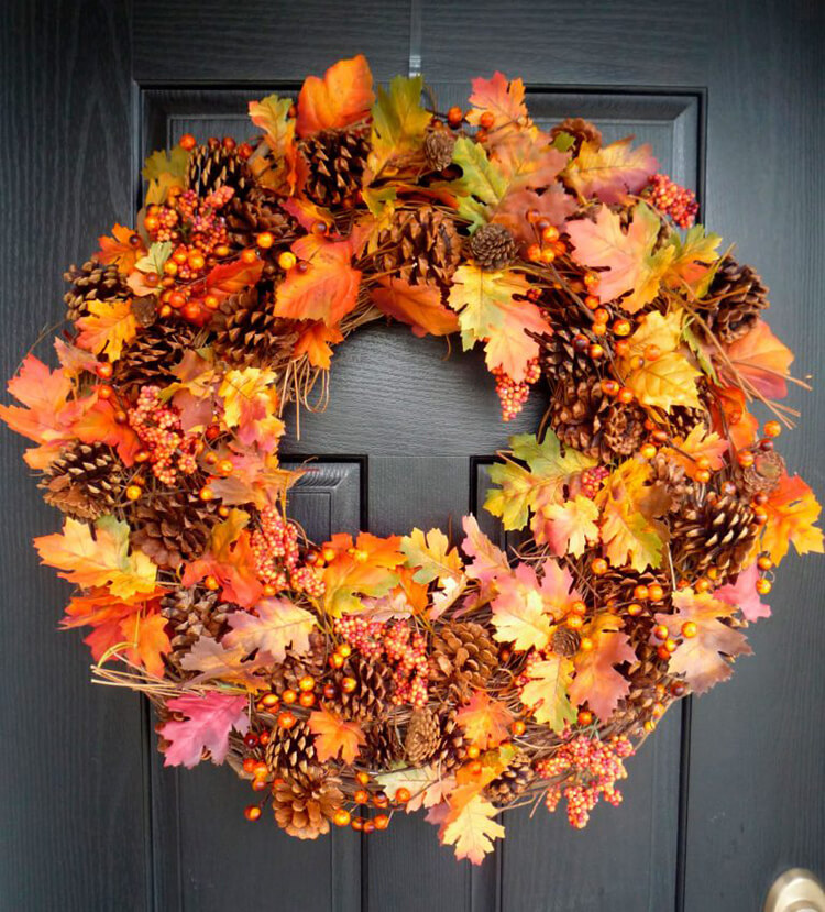 Интересные идеи на тему Осень в детский сад и школу osen idei dlya podelok 18