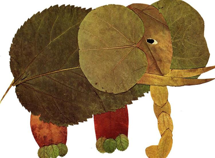 Интересные идеи на тему Осень в детский сад и школу osen idei dlya podelok 27