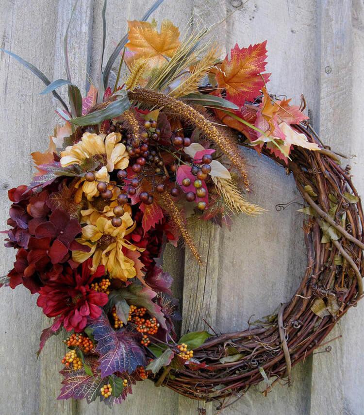 Интересные идеи на тему Осень в детский сад и школу osen idei dlya podelok 30