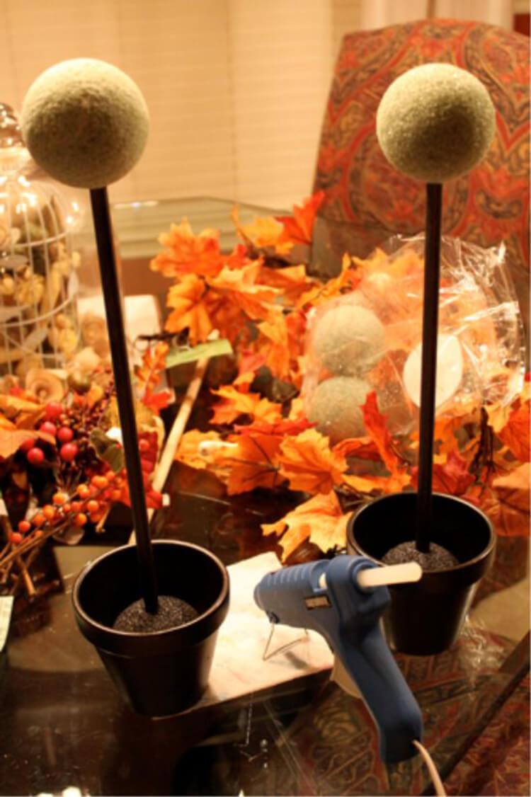 Интересные идеи на тему Осень в детский сад и школу osen idei dlya podelok 7