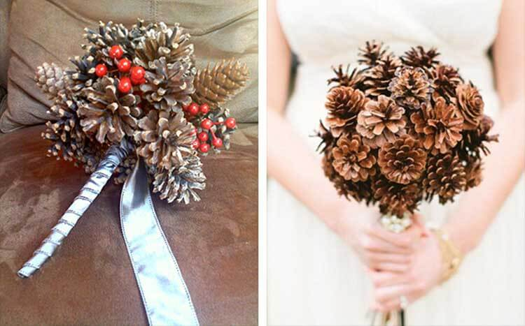 Красивые поделки из сосновых шишек для дома и садика podelki iz sosnovyh shishek 31