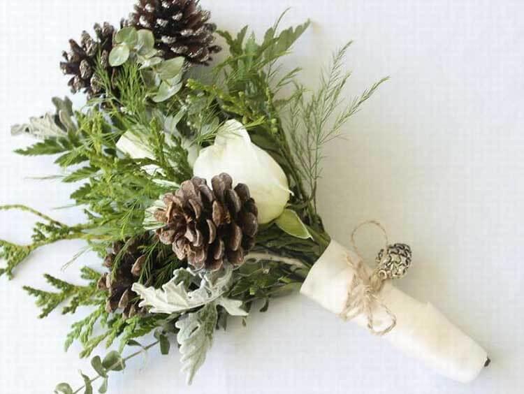 Красивые поделки из сосновых шишек для дома и садика podelki iz sosnovyh shishek 32