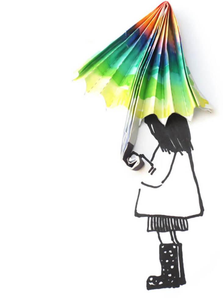 Детские осенние аппликации: лучшие поделки с фото applikacii detej na temu osen 25