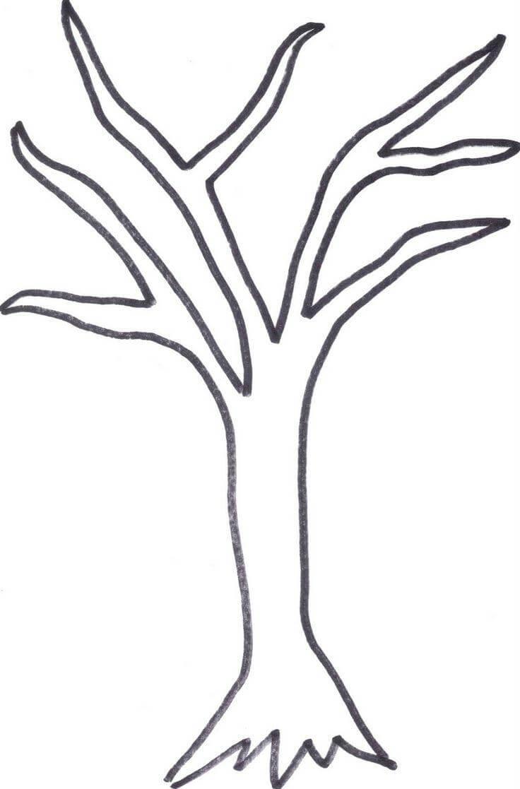 Аппликации из листьев на тему Осень: интересные поделки с фото applikacii iz listev 40