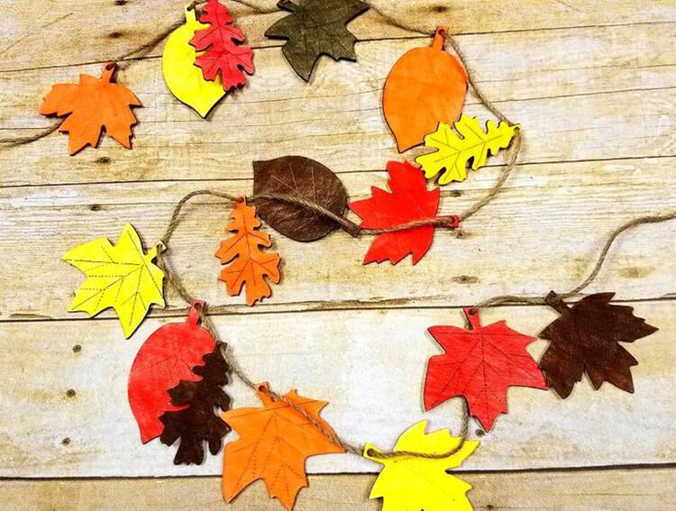 Что можно сделать из бумаги на тему Осень: мастер классы с фото osennie cvety iz bumagi 24