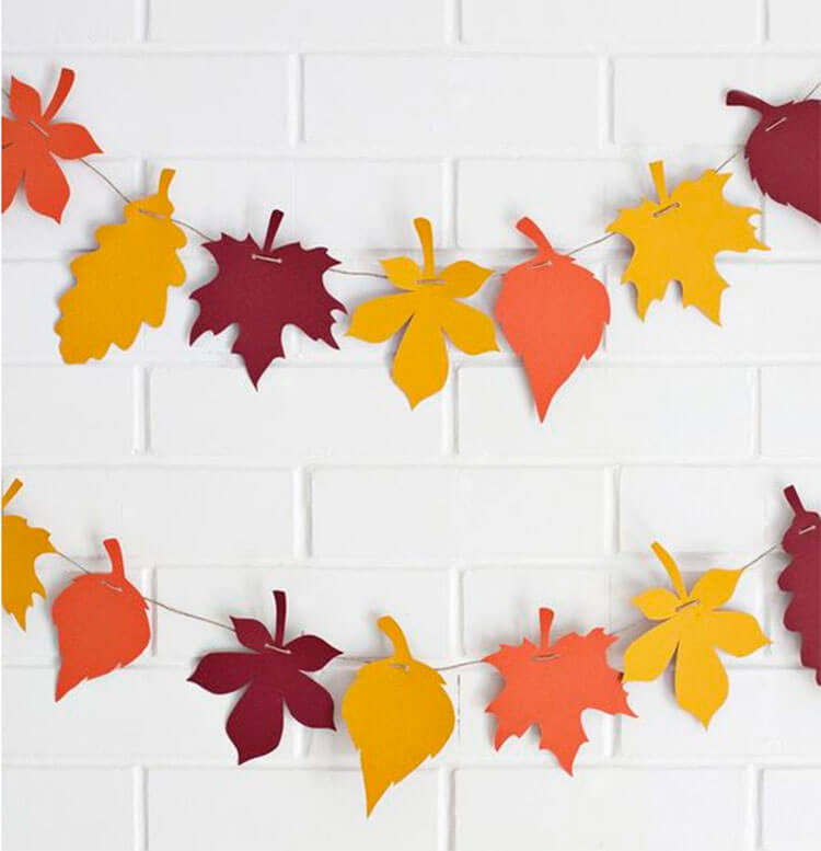 Что можно сделать из бумаги на тему Осень: мастер классы с фото osennie cvety iz bumagi 27