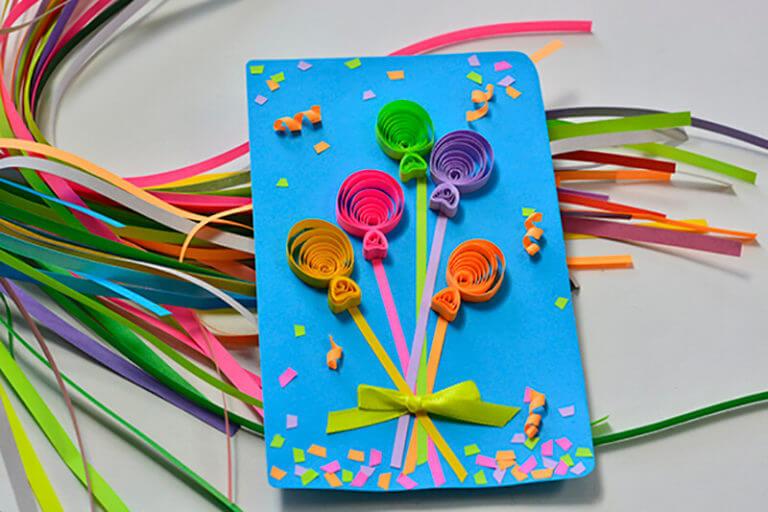 Картинки картинки, открытки к дню воспитателя руками детей