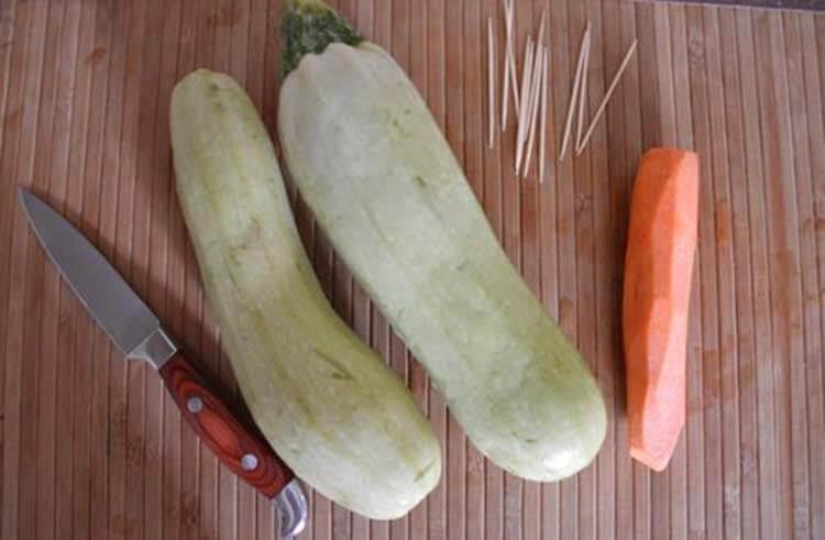 Что можно сделать из кабачка: варианты поделок в садик и школу podelki iz kabachka svoimi rukami 30