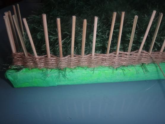 Поделки из природного материала: что можно сделать на осеннюю тематику podelki iz prirodnogo materiala 131