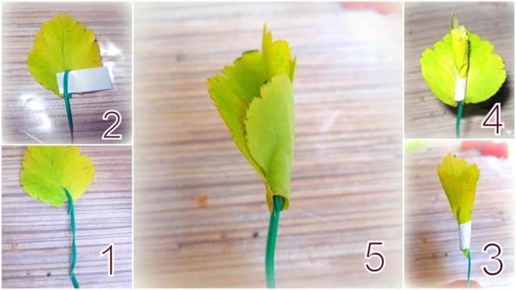Поделки из природного материала: что можно сделать на осеннюю тематику podelki iz prirodnogo materiala 176