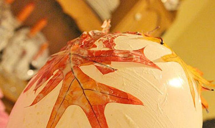 Красивые и оригинальные поделки в школу из природных материалов podelki iz prirodnogo materiala 36