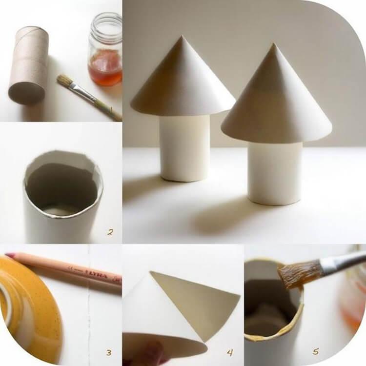 Поделки из природного материала: что можно сделать на осеннюю тематику podelki iz prirodnogo materiala 45 1