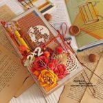 Шоколадница ко дню учителя: оригинальный подарок своими руками