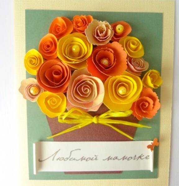 Красивые и яркие открытки для мамы на День матери otkrytka v den materi 102