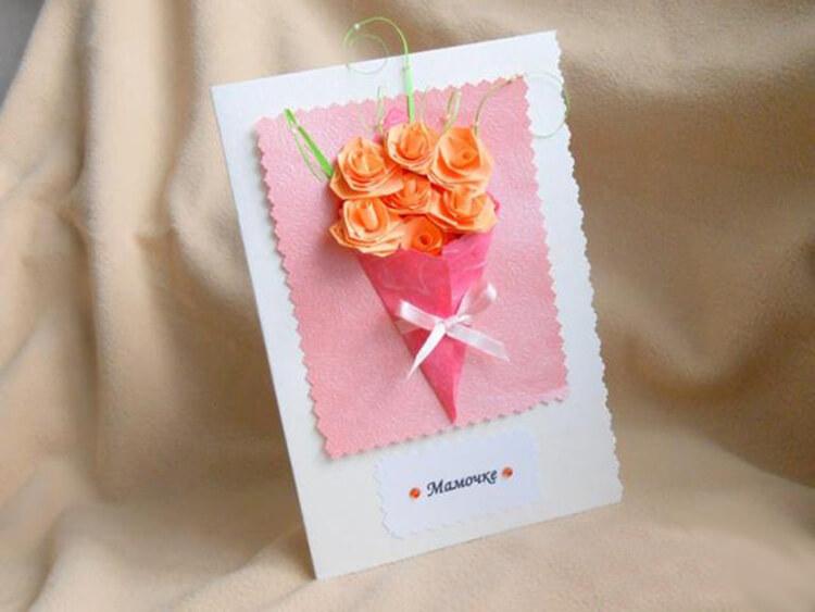 Красивые и яркие открытки для мамы на День матери otkrytka v den materi 108 1