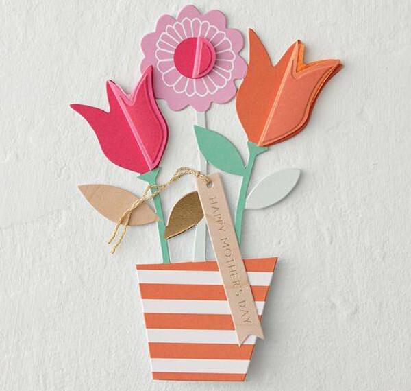 Красивые и яркие открытки для мамы на День матери otkrytka v den materi 112