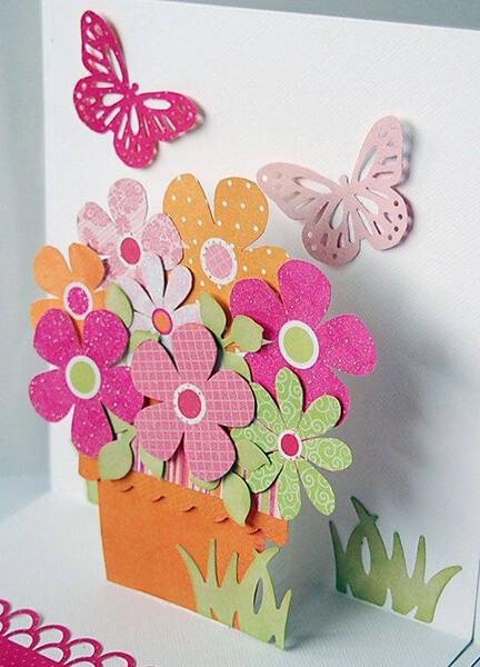 Красивые и яркие открытки для мамы на День матери otkrytka v den materi 114