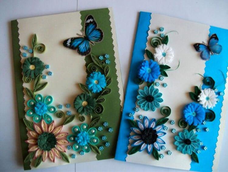 Красивые и яркие открытки для мамы на День матери otkrytka v den materi 1185