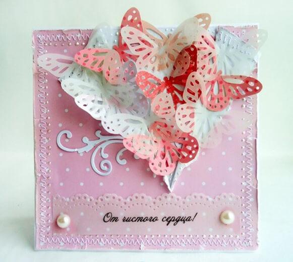 Красивые и яркие открытки для мамы на День матери otkrytka v den materi 14