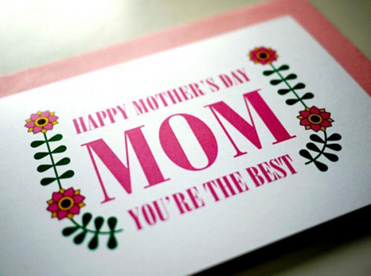 Красивые и яркие открытки для мамы на День матери otkrytka v den materi 15