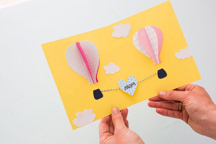 Красивые и яркие открытки для мамы на День матери otkrytka v den materi 2