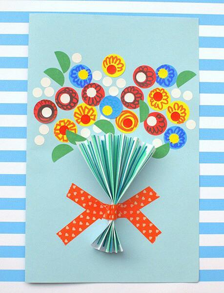 Красивые и яркие открытки для мамы на День матери otkrytka v den materi 38