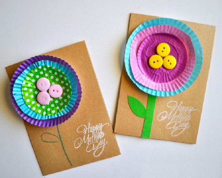 Красивые и яркие открытки для мамы на День матери otkrytka v den materi 39