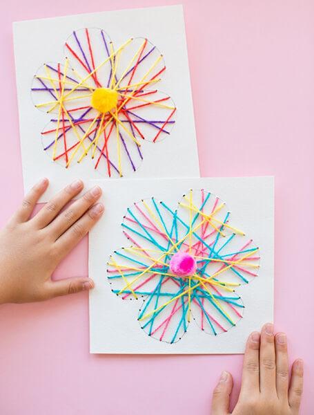 Красивые и яркие открытки для мамы на День матери otkrytka v den materi 40