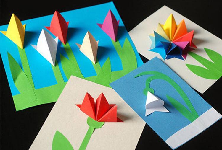 Красивые и яркие открытки для мамы на День матери otkrytka v den materi 41