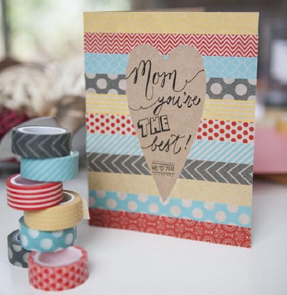 Красивые и яркие открытки для мамы на День матери otkrytka v den materi 60