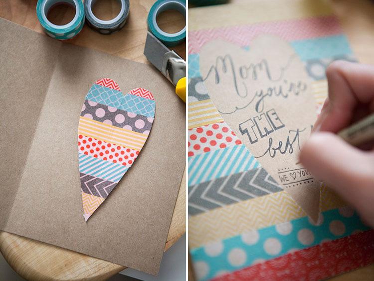 Красивые и яркие открытки для мамы на День матери otkrytka v den materi 68 69