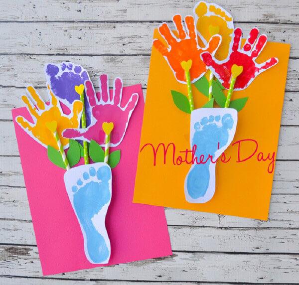 Красивые и яркие открытки для мамы на День матери otkrytka v den materi 70
