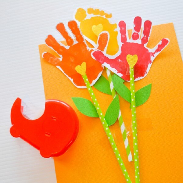 Красивые и яркие открытки для мамы на День матери otkrytka v den materi 75