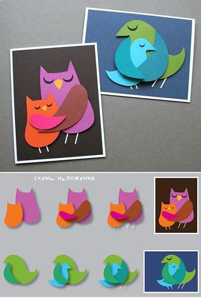 Красивые и яркие открытки для мамы на День матери otkrytka v den materi 77