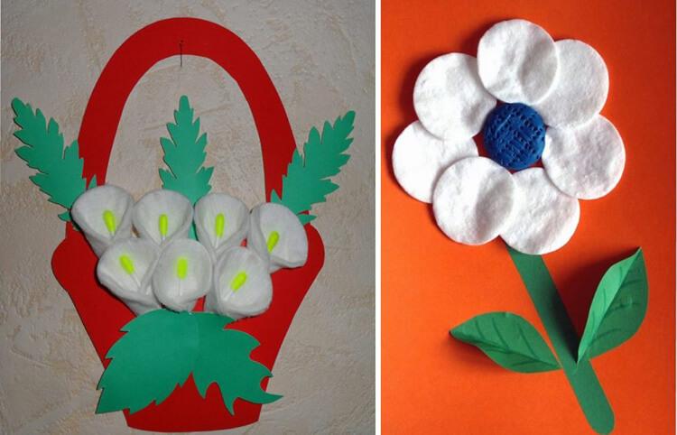 Яркие и оригинальные поделки для любимых мам своими руками podelka ko dnyu materi 59