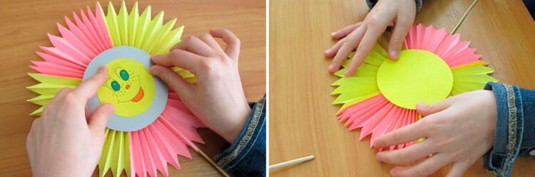 Яркие и оригинальные поделки для любимых мам своими руками podelka ko dnyu materi43 44