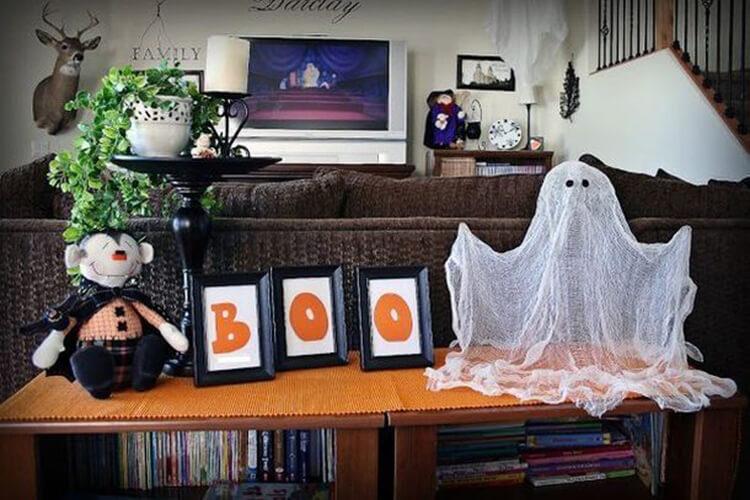 Готовимся к Хэллоуину: страшные поделки своими руками