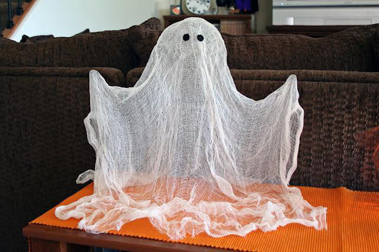 Готовимся к Хэллоуину: страшные поделки своими руками podelki svoimi rukami na hehllouin 12