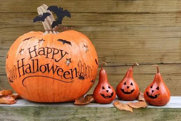 Готовимся к Хэллоуину: страшные поделки своими руками podelki svoimi rukami na hehllouin 2