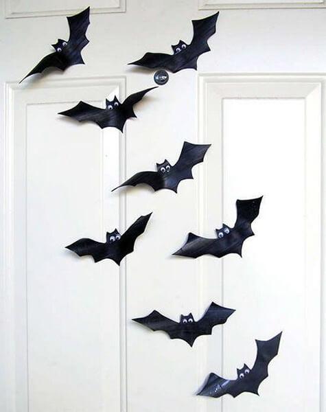 Готовимся к Хэллоуину: страшные поделки своими руками podelki svoimi rukami na hehllouin 23