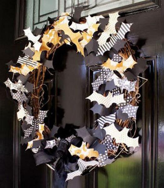 Готовимся к Хэллоуину: страшные поделки своими руками podelki svoimi rukami na hehllouin 26