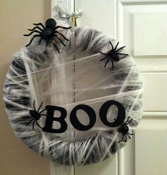 Готовимся к Хэллоуину: страшные поделки своими руками podelki svoimi rukami na hehllouin 27
