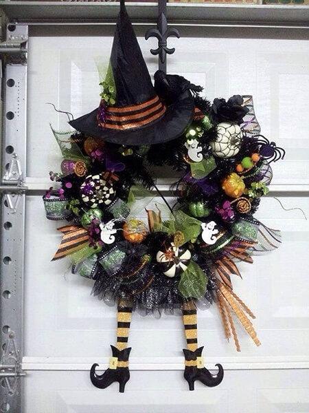 Готовимся к Хэллоуину: страшные поделки своими руками podelki svoimi rukami na hehllouin 29