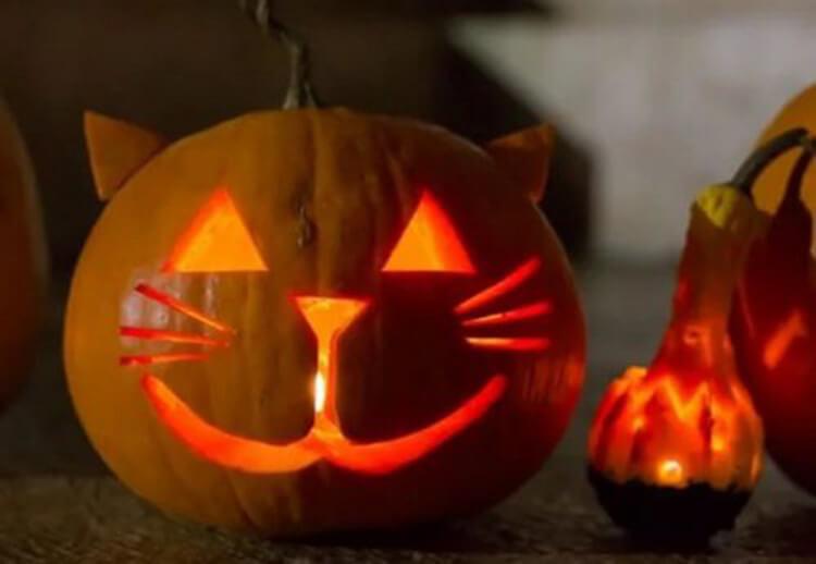Готовимся к Хэллоуину: страшные поделки своими руками podelki svoimi rukami na hehllouin 3