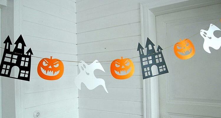 Готовимся к Хэллоуину: страшные поделки своими руками podelki svoimi rukami na hehllouin 30