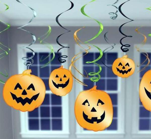 Готовимся к Хэллоуину: страшные поделки своими руками podelki svoimi rukami na hehllouin 31