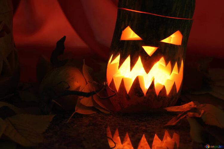 Готовимся к Хэллоуину: страшные поделки своими руками podelki svoimi rukami na hehllouin 32